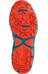 Mizuno Wave Hayate 2 Running Shoes Women capri breeze/fiery coral/blue sapphire